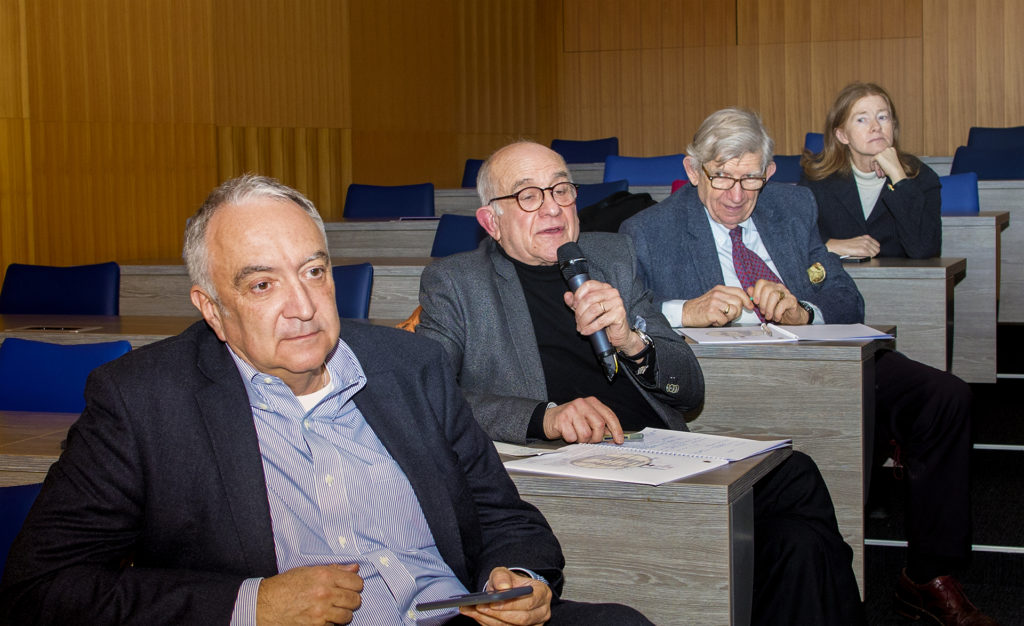 Jean-Paul Aimetti pose une question