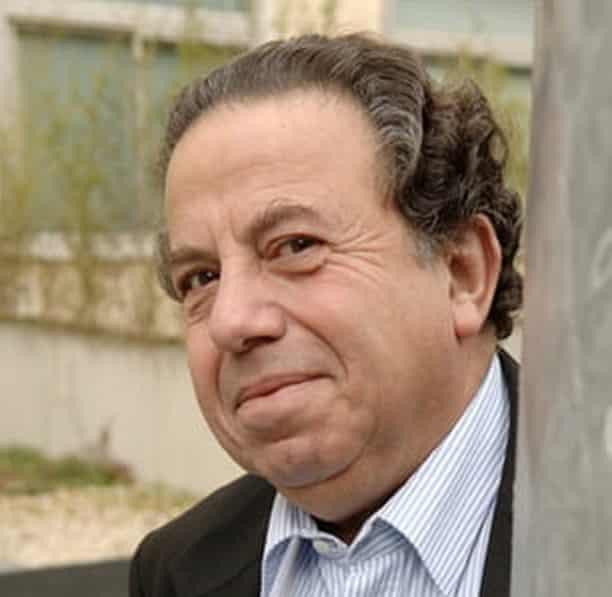 Marc Benoun