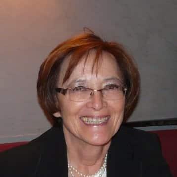 Thérèse Angué
