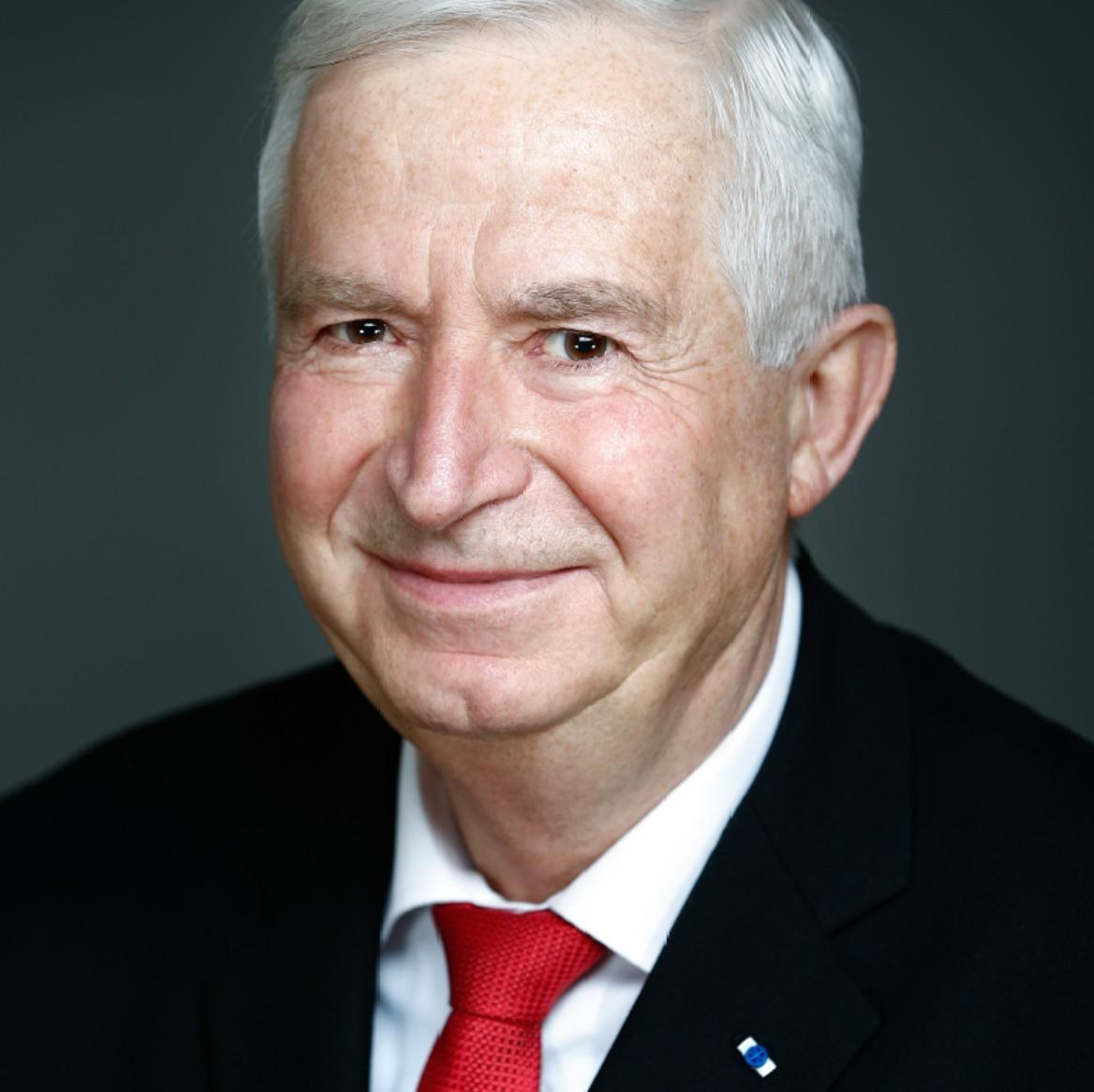 Michel-Alexandre Bailly