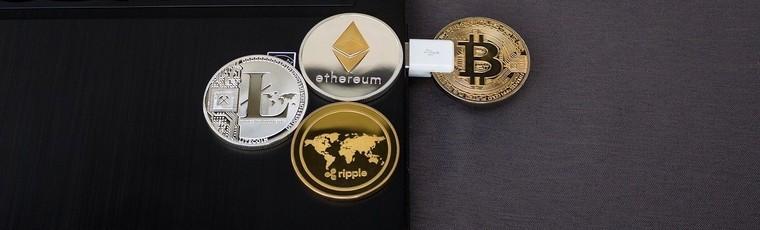 business cryptomonnaie